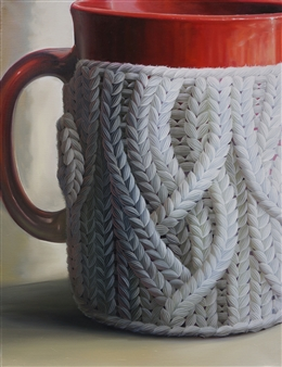 Woolscape - Holder of Mugs