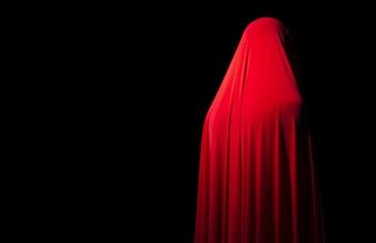 """El Fantasma Photograph on Cotton Hahnemühle 16"""" x 24"""""""