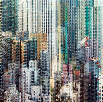 Multivision Hong Kong #1