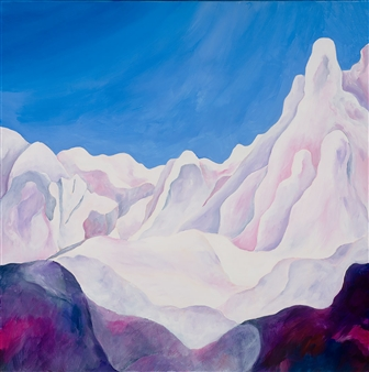 Cappadocia 2 Mystical Landscape