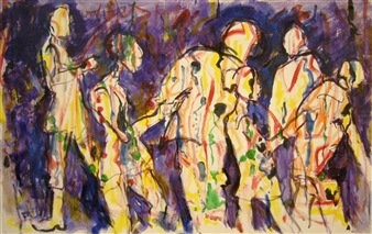Dancing In Salzburg II