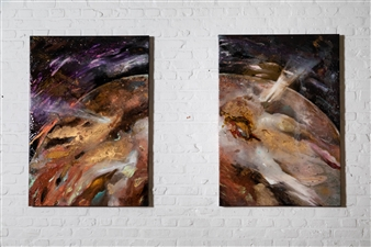 Vanitas Part I and II