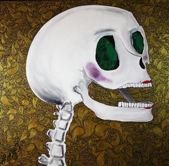 Catrina Esmeralda