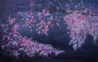 Sakura Will Blossom Again