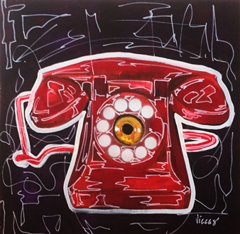 Phone w Camera