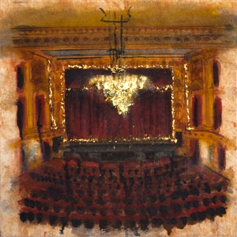 Thalian Hall