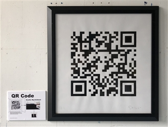 QR Code- Now You See Me