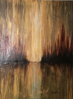 Golden Sunrise