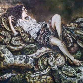 The Medusa