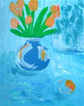 Still Life No. 575
