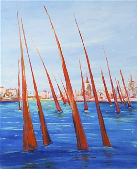 Red Regatta