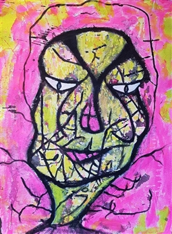 Stranger