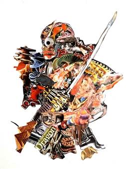 Samurai 2