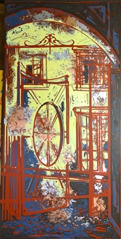 Lviv's Gates