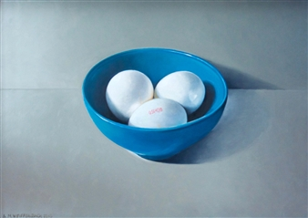 Eggs with Expiration Date