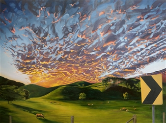 Clothier's Creek Bend