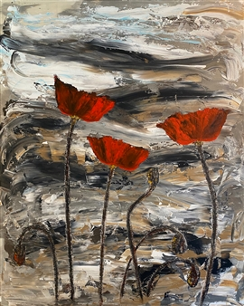 Poppies 2