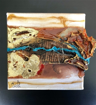 Topography of life