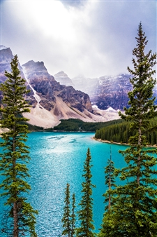 Moraine Lake 3