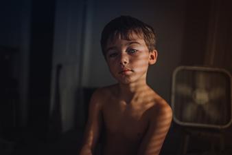 "Awoken - Heather Wilson - United States Photograph 0"" x 0"""
