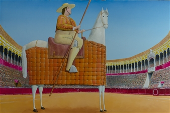 El Picador