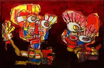 Chao Gatica