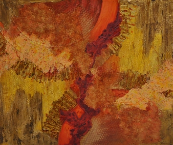Granny's Rug
