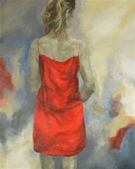 La Robe Rouge