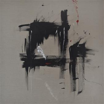 """Hope Acrylic on Canvas 36"""" x 36"""""""