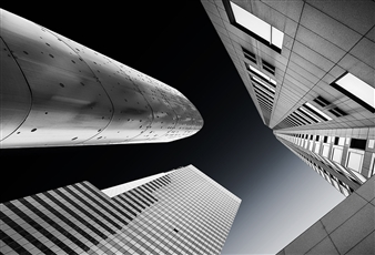 """Infinity Photograph on Hahnemühle Paper 16"""" x 24"""""""