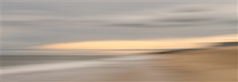 Montauk Beach Sundown