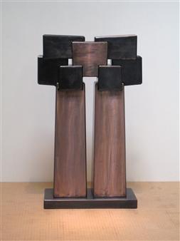 """Geomet Series #121 Steel 21.5"""" x 13"""" x 6.5"""""""