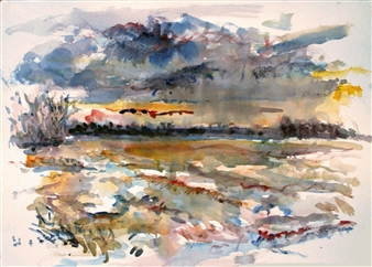Newburyport Marsh