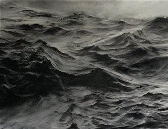 Storied Sea