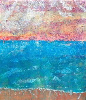 My Dreams: Looking at the Ocean I See My Dreams