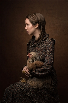 The Elegance of the Chicken