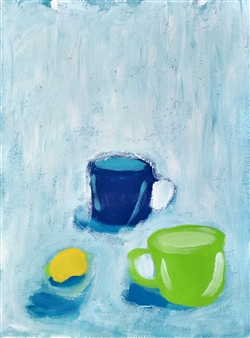 Still Life No.590