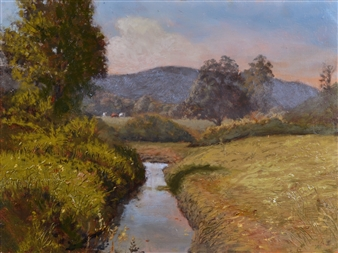 Schaticote Creek