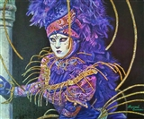 Venetian Mask 8