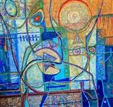 Abstracto y Figuras