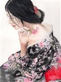 Kimono Woman #2