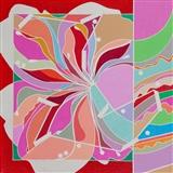 Color Logic II / Red