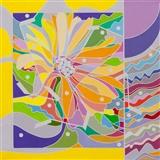Color Logic II / Yellow
