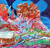 Sedona Winter II