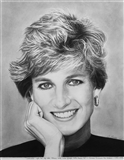 "Princess Diana of Wales ""Someone's got to go out there and love people and show it"""