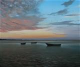 Cerca del Puerto