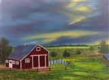 Wisconsin Storm