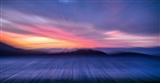 Sunrise at Pebble Beach