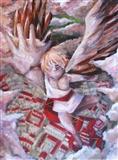 Icarus Asending