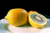 Kiwi-Citron (Lemon-Kiwi)